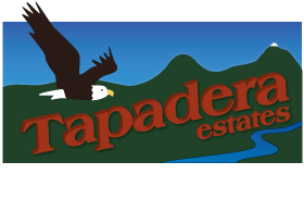 Tapadera Estates Logo